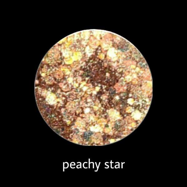 peachy star